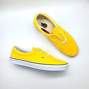 Vans Era Cyber Yellow